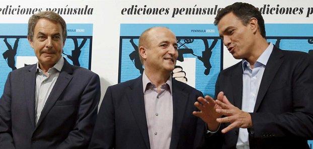 La banca reclama al Estado 1.350 millones del Castor ante el TS por el error del Gobierno de Zapatero
