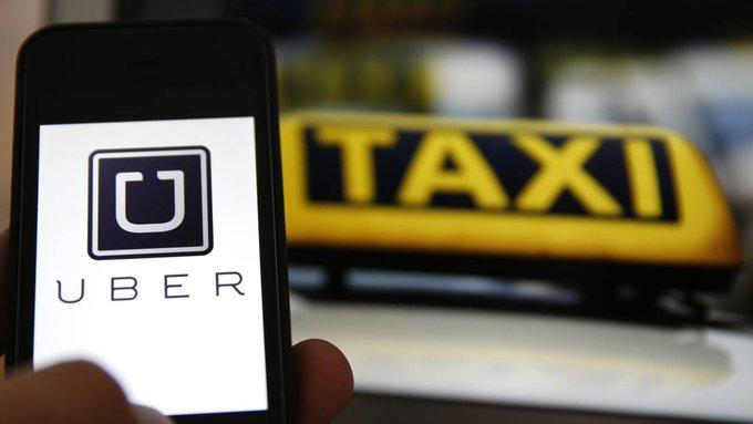 Los sindicatos del Taxi piden al Gobierno de España que apruebe, la noche de pernada contra VTC Y UBER