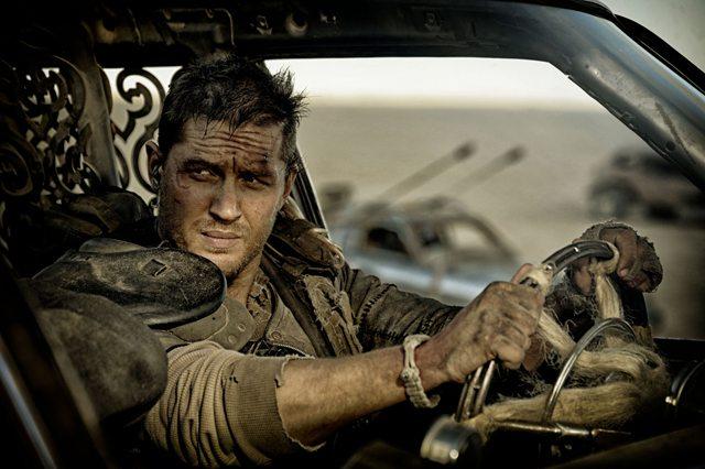 Mad Max. Fury Road (2015)