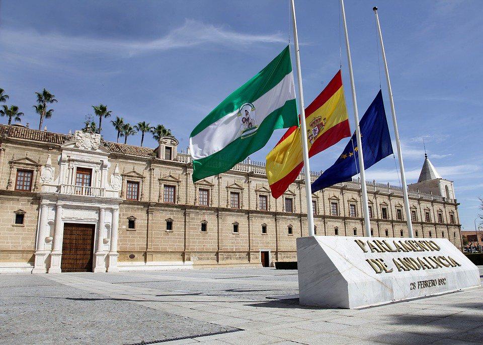 Parlamento de Andalucía