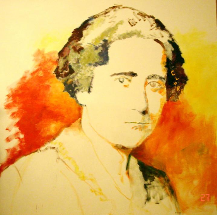 A propósito del 131 º aniversario del nacimiento de Clara Campoamor