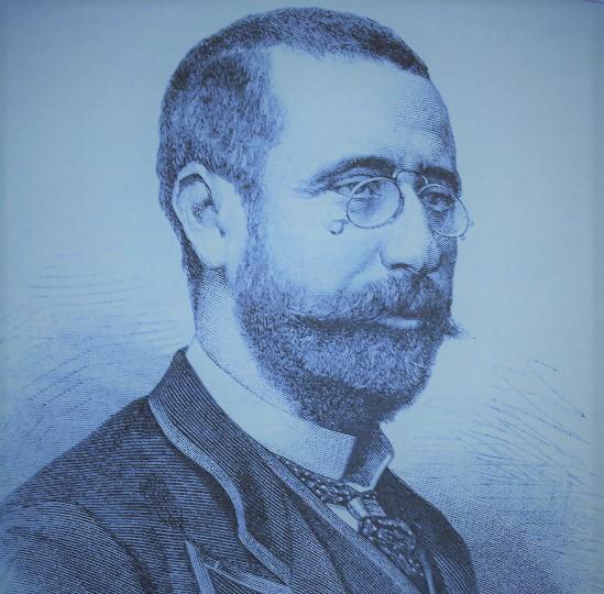 Felipe Ducazcal, también empresario del Teatro Apolo, periodista y fundador de varios periódicos, fue muy amigo de Prim y creador de la célebre Partida de la Porra