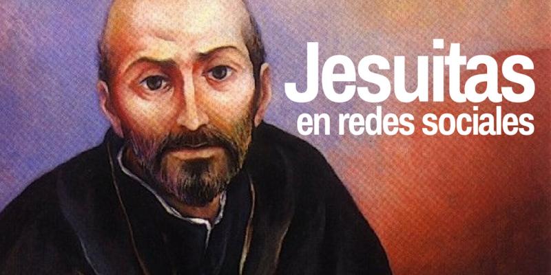 Jesuitas en rdes sociales
