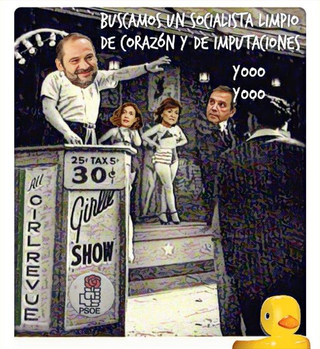 PP ya tiene candidatos para la Comunidad y Ayuntamiento de Madrid. Por LInda Galmor