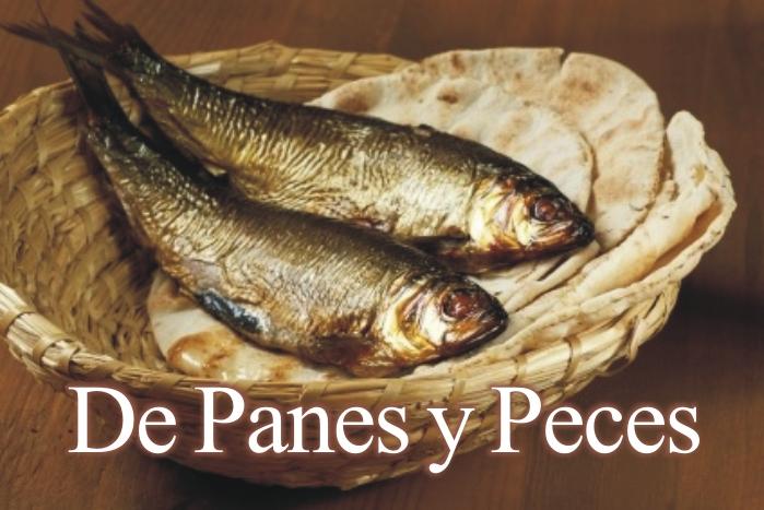 De Panes y Peces
