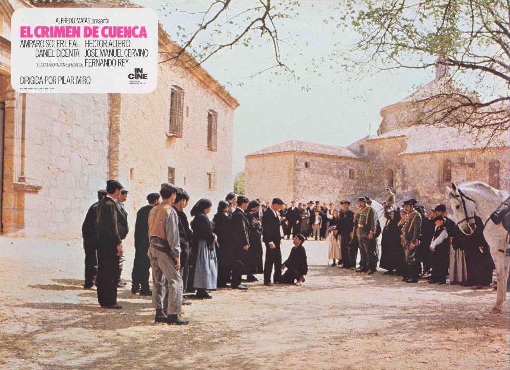 La obediencia debida, el crimen de Cuenca, y la perspectiva de género. Por Carlos Aurelius
