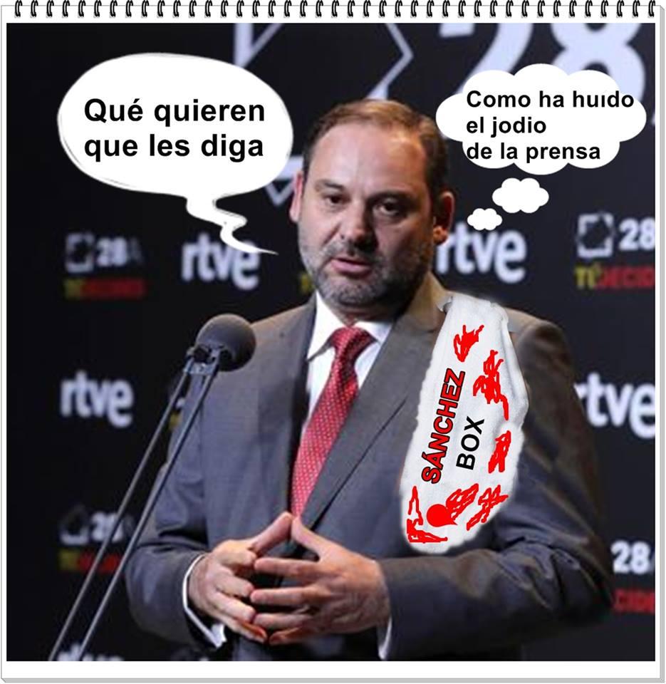 Debate electoral TVE