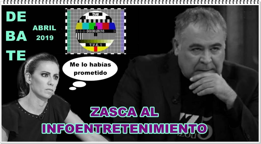 Pedro Sánchez debatirá finalmente en TVE no en Atresmedia