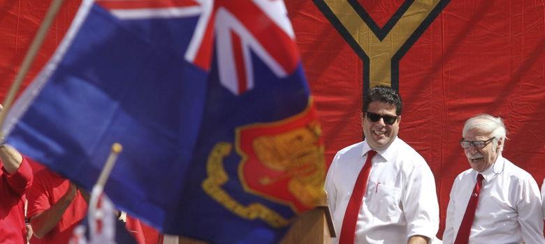 Simon Manley, el nuevo embajador británico en España, está considerado un 'duro' del Foreign Office en la defensa de los intereses de Gibraltar