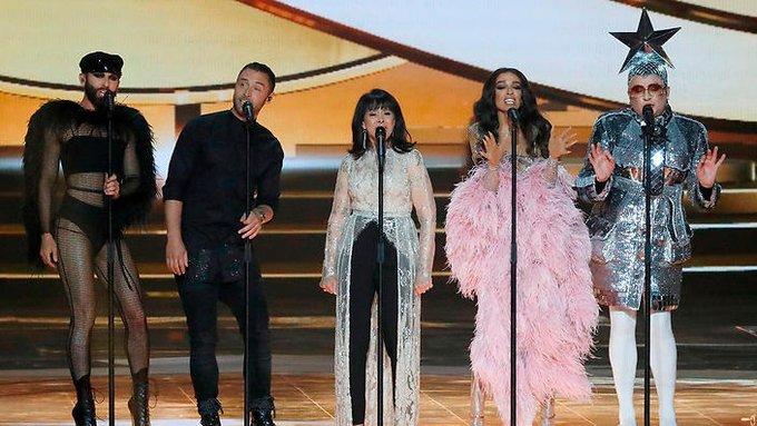 El Festival de Eurovisión pone nuestra bimilenaria cultura al borde de la desaparición