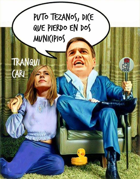 El CIS da otro subidón al PSOE. Por Linda Galmor