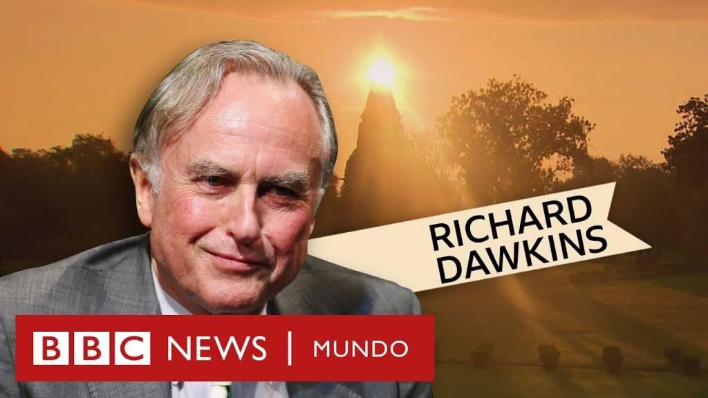 Richard Dawkins, el sexo, la muerte y el sentido de la vida