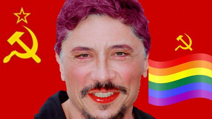 Lobbies gays que no son sino una variante de ese desorden primitivo que busca el enfrentamiento