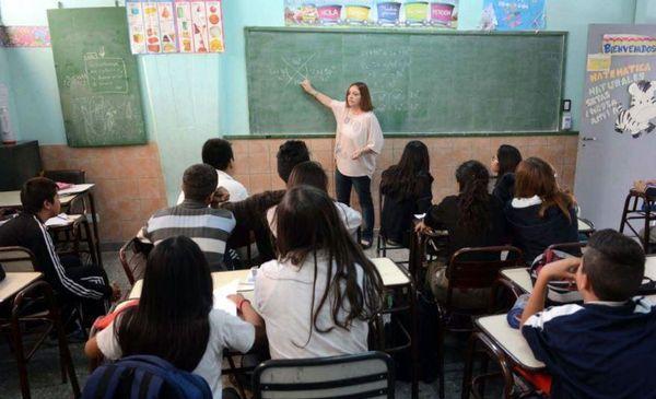 España lidera el abandono escolar en la Unión Europea