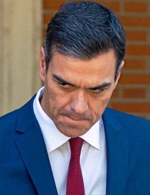 El último intento de perder al letal Sánchez por la infinita esperanza para España