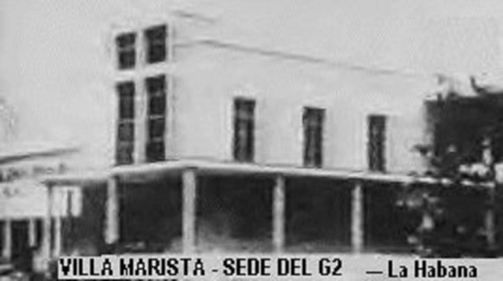 Villa Marista, (Dirección de Operaciones de la Seguridad del Estado)