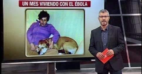 Periodismo cómplice
