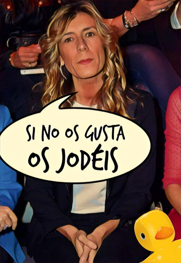 Bego Emperatriz apoya la Fase 0 para Madrid. Por Linda Galmor