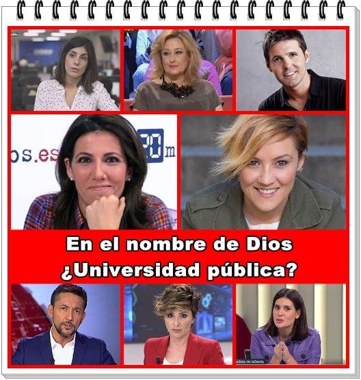 La Gauche Divne del periodismo en busca de Dios