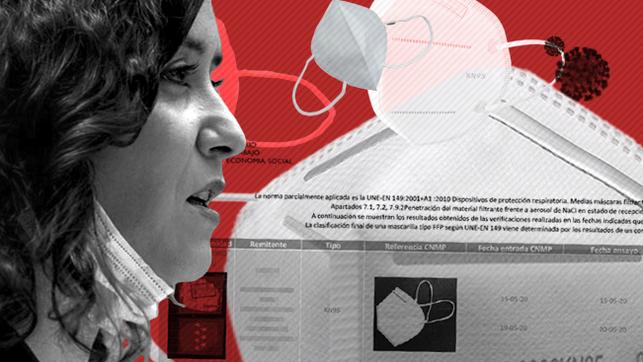 Las mascarillas obligatorias y la dramática frontera entre la salud y el negocio