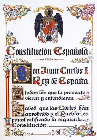 Como se puede ver en este ejemplar con el escudo que no es franquista sino constitucional en ese momento, hay una errata curiosa y es que el yugo está en posición invertida, se puede comprobar viendo el resto de escudos presentados.