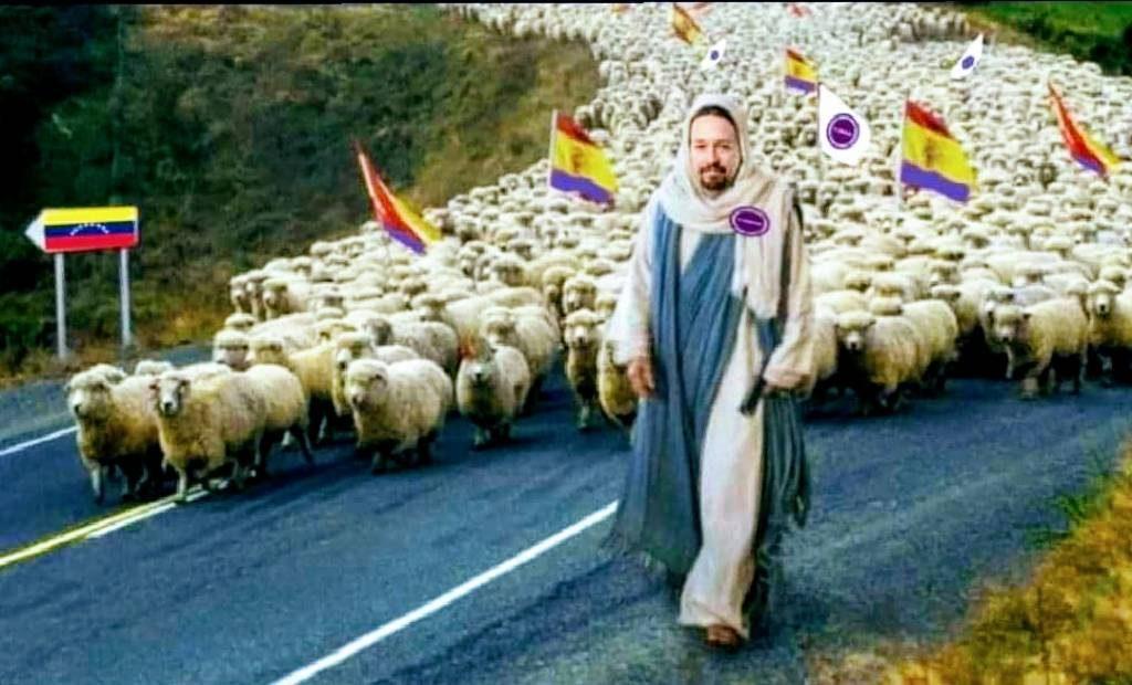 El mal pastor
