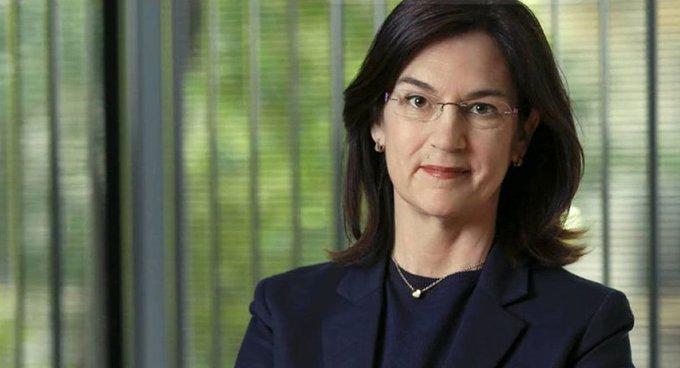 La asesora de Iván Redondo´, Cani Fernández cobrará más de 118.000 euros brutos anuales como presidenta de la CNMC
