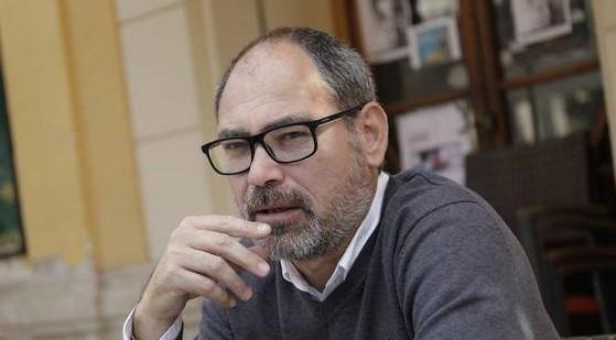 rofesor de Economía de la Universidad de Málaga