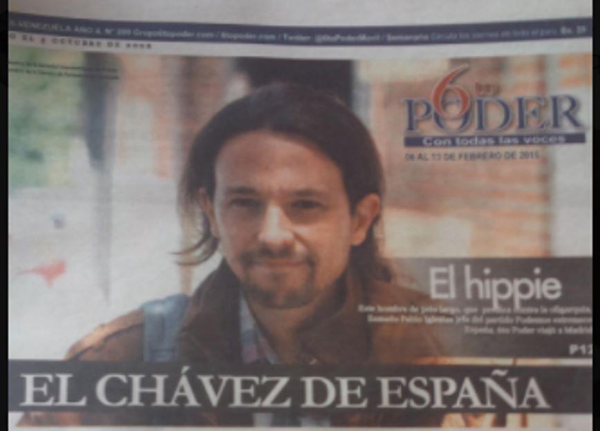 El Chávez español