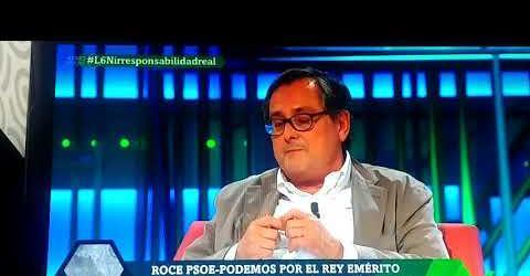 Francisco Marhuenda y las amistades peligrosas