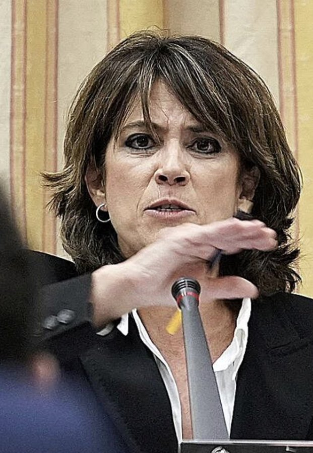 Comunión ideológica ante España y la pandemia