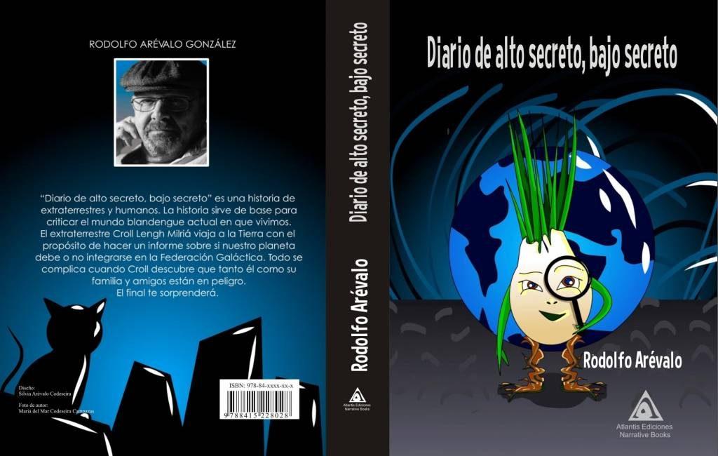 DIARIO DE ALTO SECRETO BAJO SECRETO