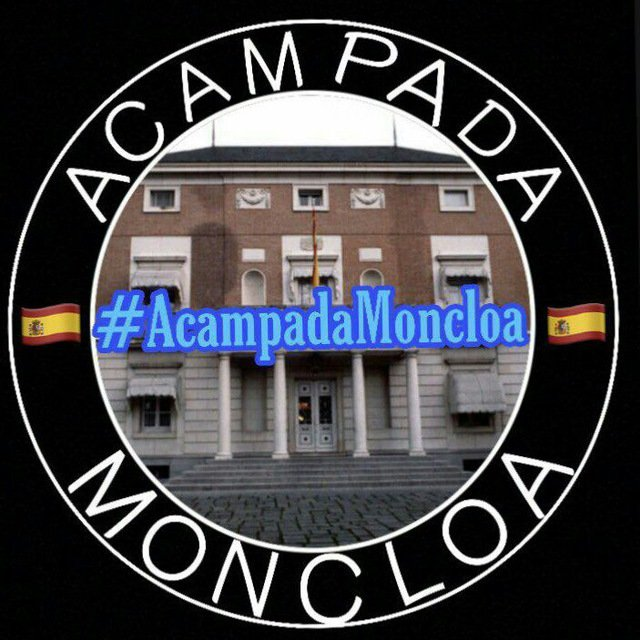 Acampada Moncloa