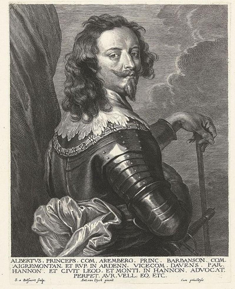 Alberto de Arenberg