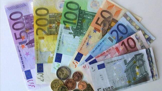 Iconografía de los billetes de la U.E. y fuerzas centrífugas