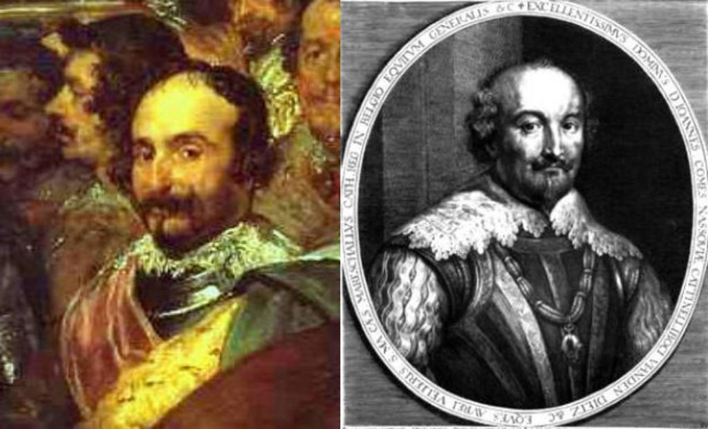 Juan de Nassau-Siegen