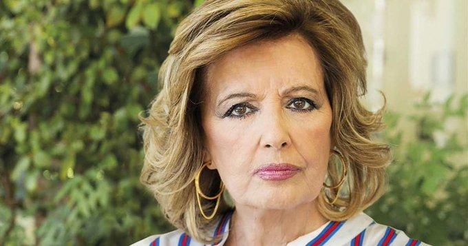 María Teresa Campos y el nuevo mercado del odio