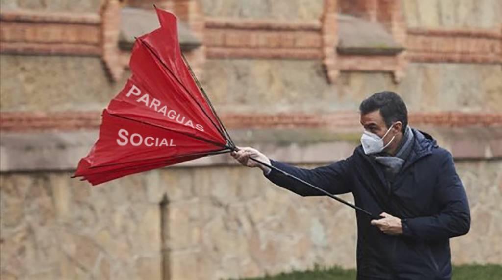 Qué estáis esperando para remar juntos por el pueblo Español