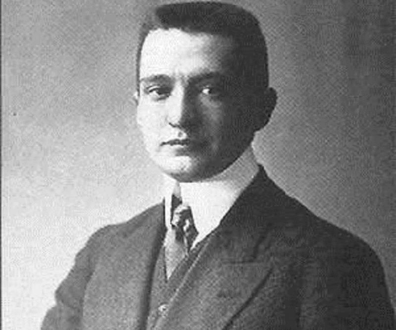Aleksandr Fiódorovich Kérenski