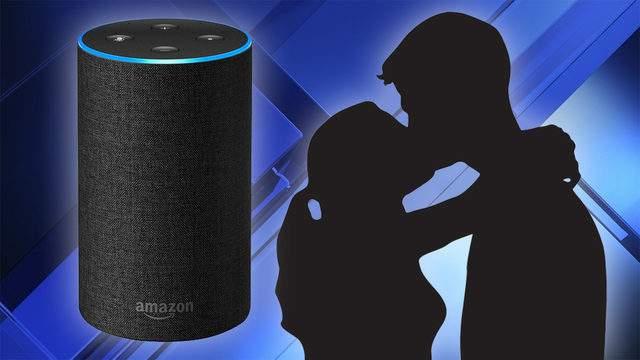 Alexa: La Revolución Digital