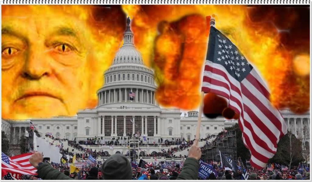 la verdadera imagen del Capitolio