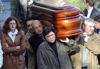 Maite, familiares y amigos rendirán homenaje en Andoaín