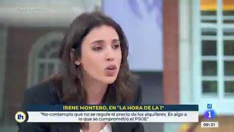 Irene Montero no sabe ni qué pinta tiene la portada del Código Penal que pretende cambiar... Tuit de Rimbaud