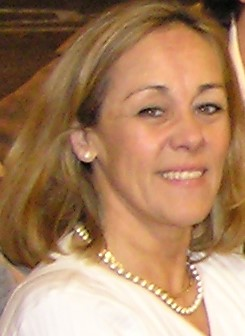 María José Rosado ¿Por que hay que votar a Vox en las elecciones de Madrid?