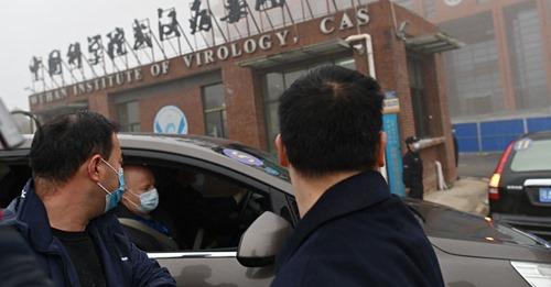 El Virus chino y las fake news