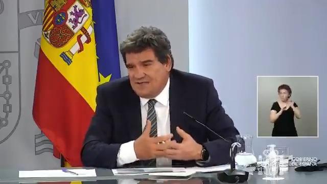 El banco de España contradice al ejecutivo español.