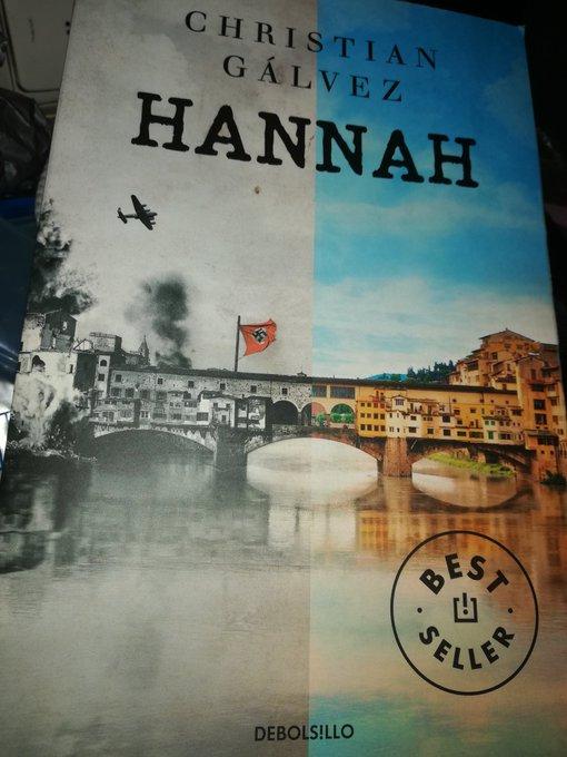 Hannah, Florencia.