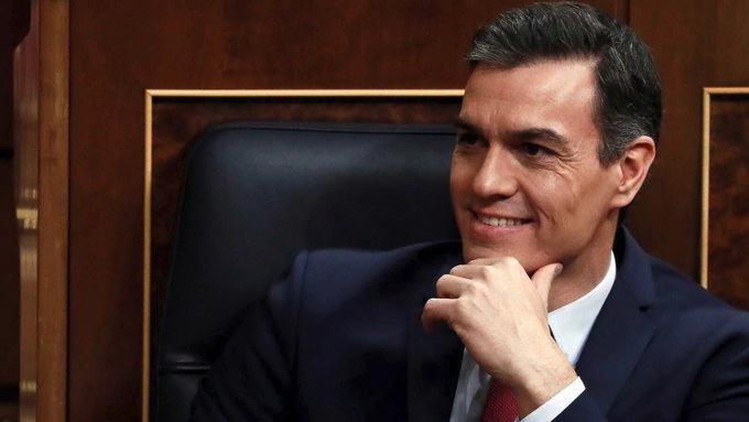 La responsabilidad ya no existe en España