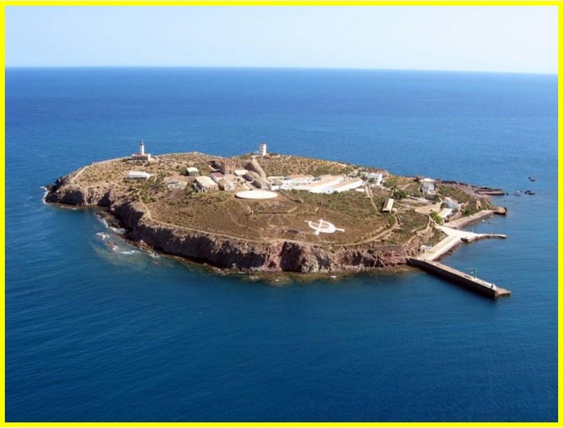 La Isla de Isabel II