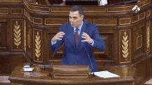 Felón Pedro Sánchez es el líder europeo peor valorado entre sus ciudadanos. Tuit de Juan